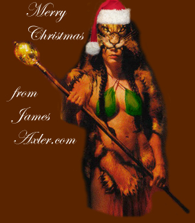 Merry Christmas from JamesAxler.com 2005